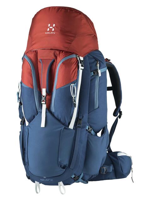 Haglöfs Nejd 65 Backpack blue ink/corrosion